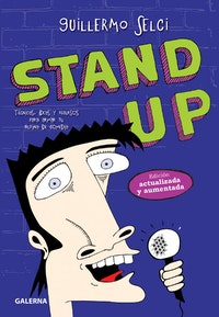 Stand up.  Guillermo Selci