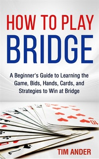 How to Play Bridge.  Tim Ander