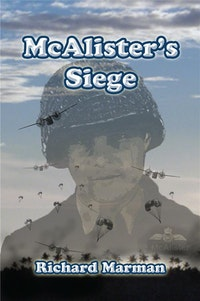 McAlisters Seige - Book 5 in the McAlister Line.  Richard Marman
