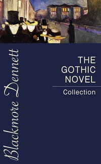 The Gothic Novel Collection.  William Godwin