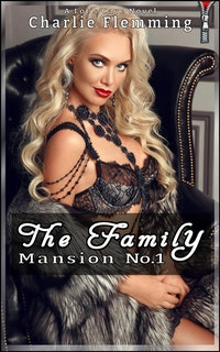 The Family Mansion No.1.  Charlie Flemming
