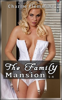 The Family Mansion.  Charlie Flemming