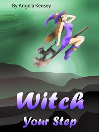 Witch Your Step