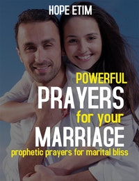 Powerful Prayers for Your Marriage