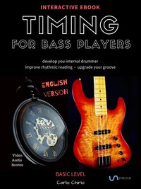 Timing for Bass Players