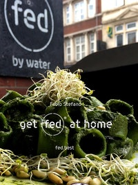 get fed at home