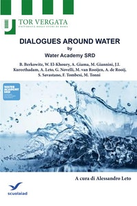 DIALOGUES AROUND WATER by Water Academy SRD