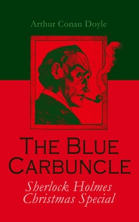 The Blue Carbuncle - Sherlock Holmes Christmas Special