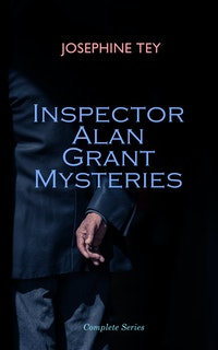 Inspector Alan Grant Mysteries - Complete Series