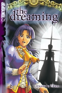 The Dreaming manga volume 2