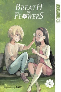 Breath of Flowers Volume 1