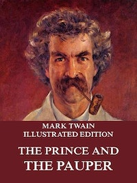The Prince And The Pauper.  Mark Twain