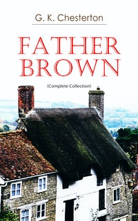 Father Brown (Complete Collection)
